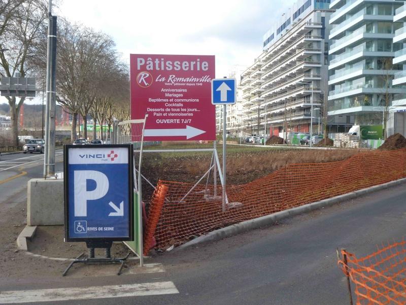 Parking  P1330138