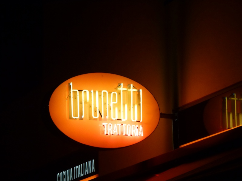 Trattoria Brunetti P1330225