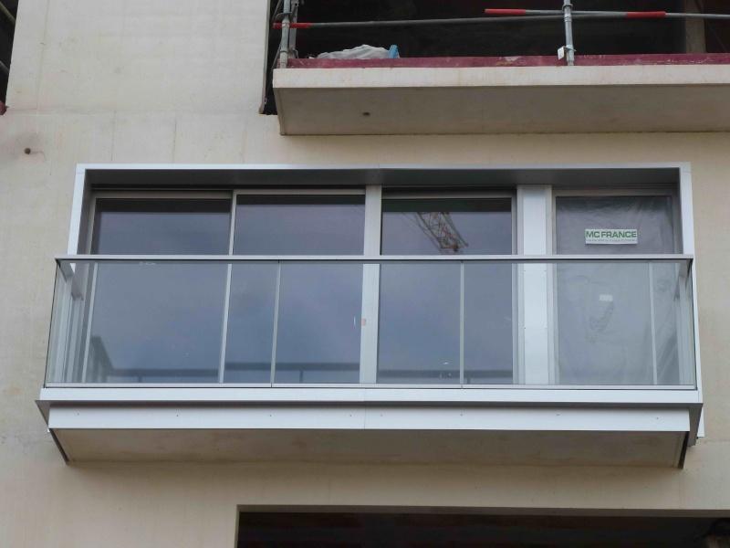 Photos de la résidence de logements sociaux - Vilogia (B5c) P1330230