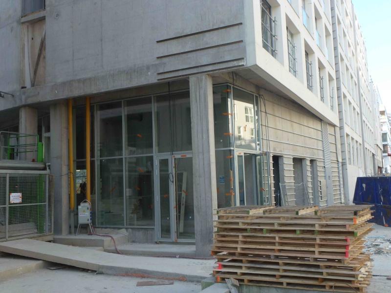 Photos de la résidence étudiante - B5b P1330417