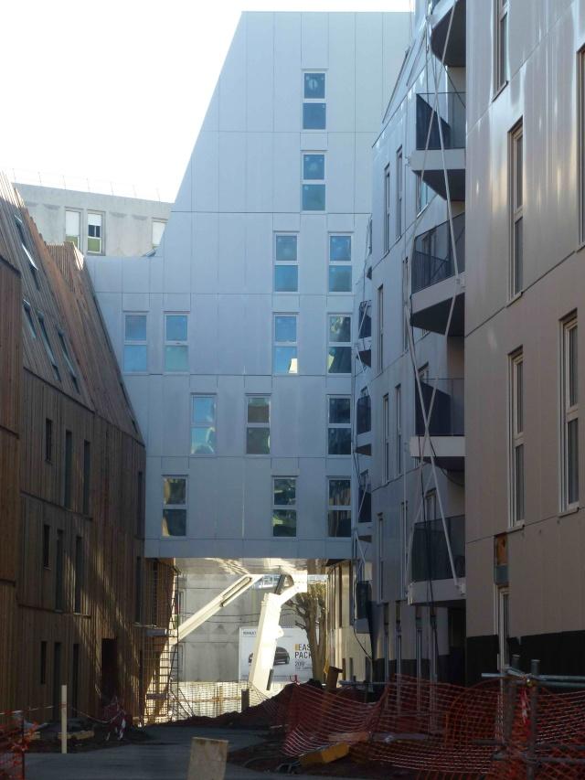 Ilot A5 - Rives de Seine II - Logements sociaux P1330627