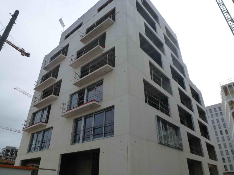 Photos de la résidence de logements sociaux - Vilogia (B5c) P1330820