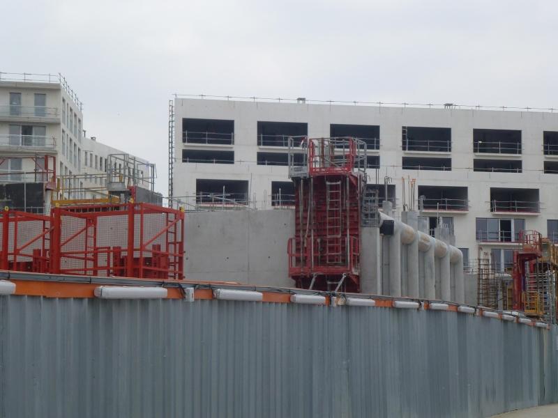 Photos de City Hall (YC) P1340137