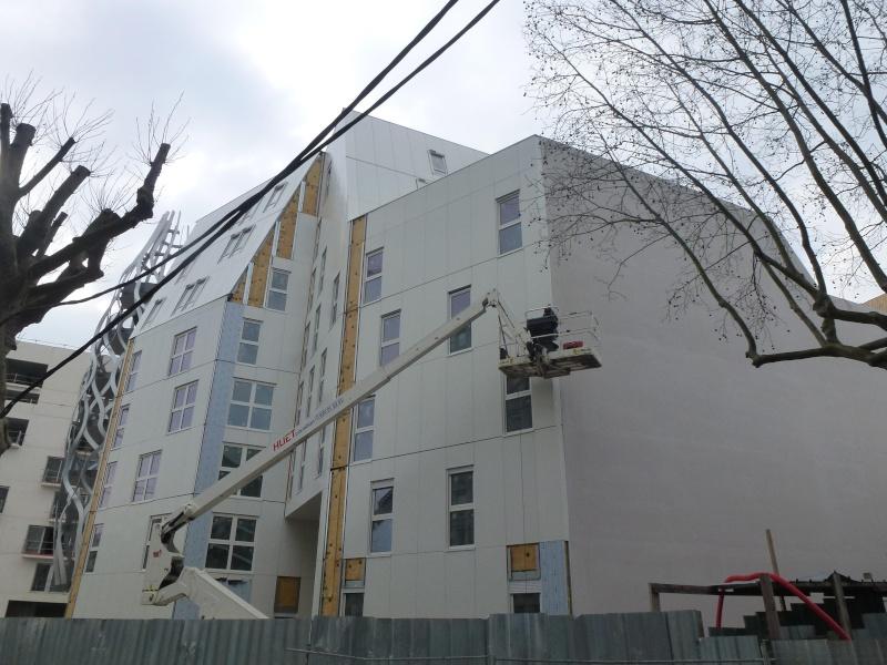 Ilot A5 - Rives de Seine II - Logements sociaux P1340138