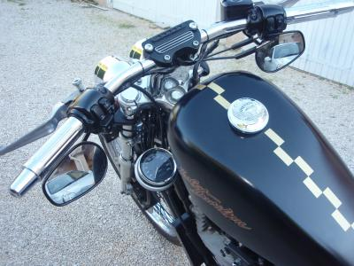 Modification SPORTSTER Light-24