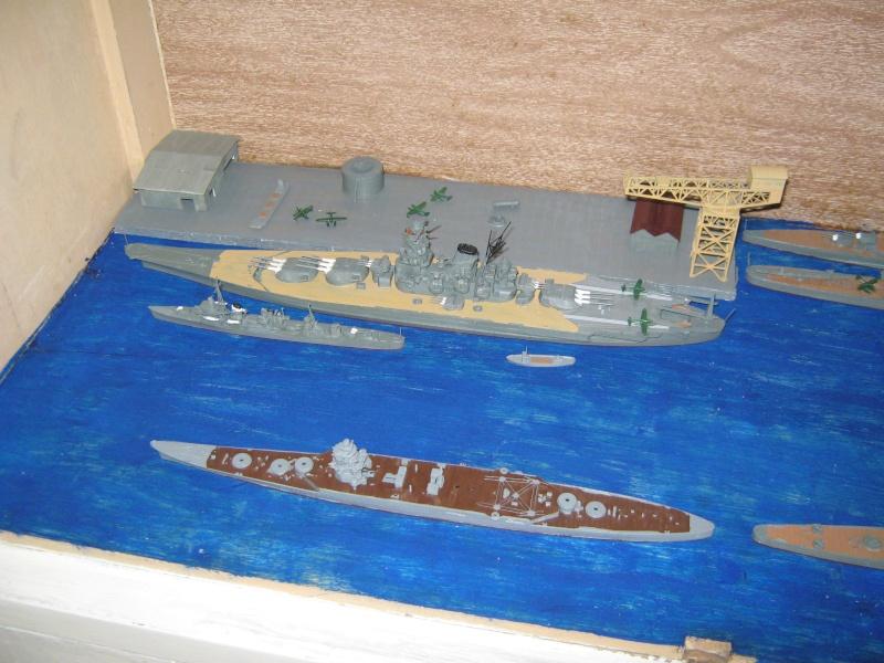 Port IJN style Kure Maquet11