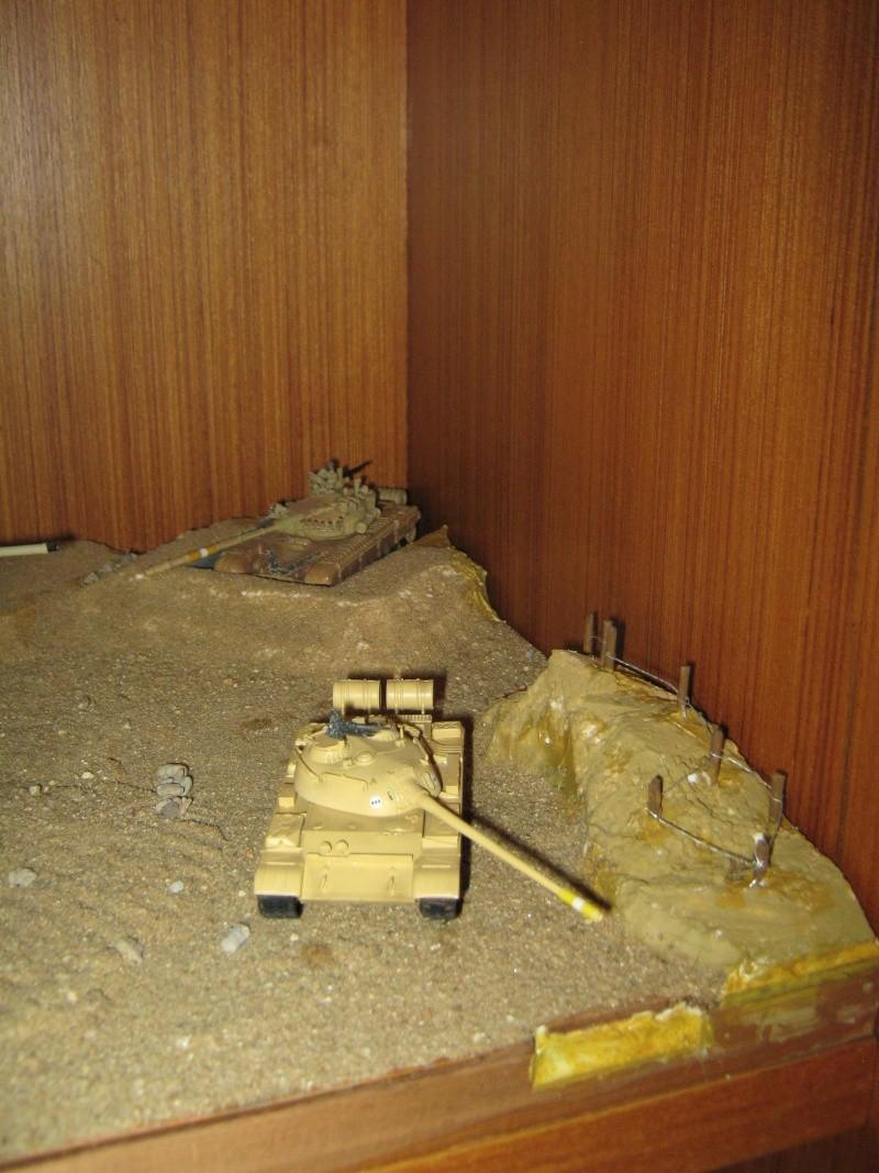 Diorama Irak 2003 Maquet18