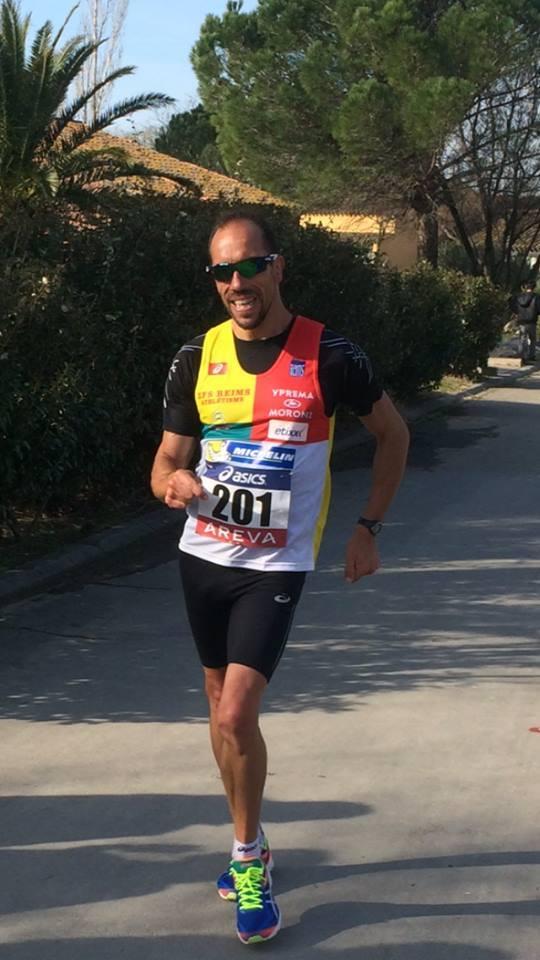 Championnat de France 20 & 50 KM - ARLES 11043010