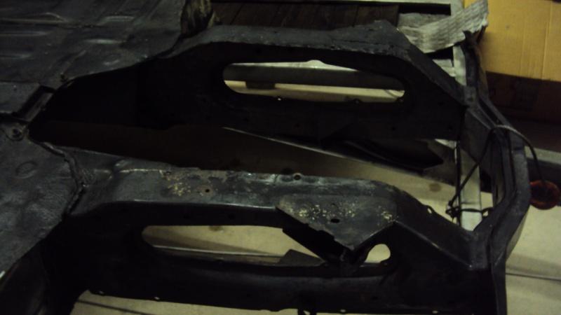 Mon nouveau chassis Dsc05713