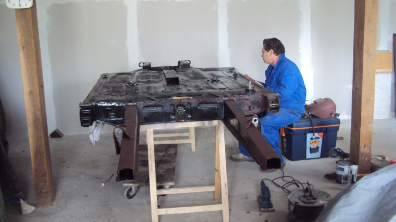 GRANDES MANOEUVRES CHANGEMENT CHASSIS Dsc05811