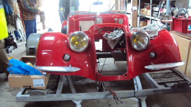 GRANDES MANOEUVRES CHANGEMENT CHASSIS Dsc06016