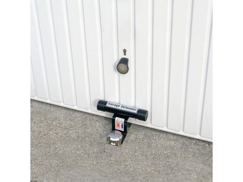 Sécuriser un garage  Verrou10