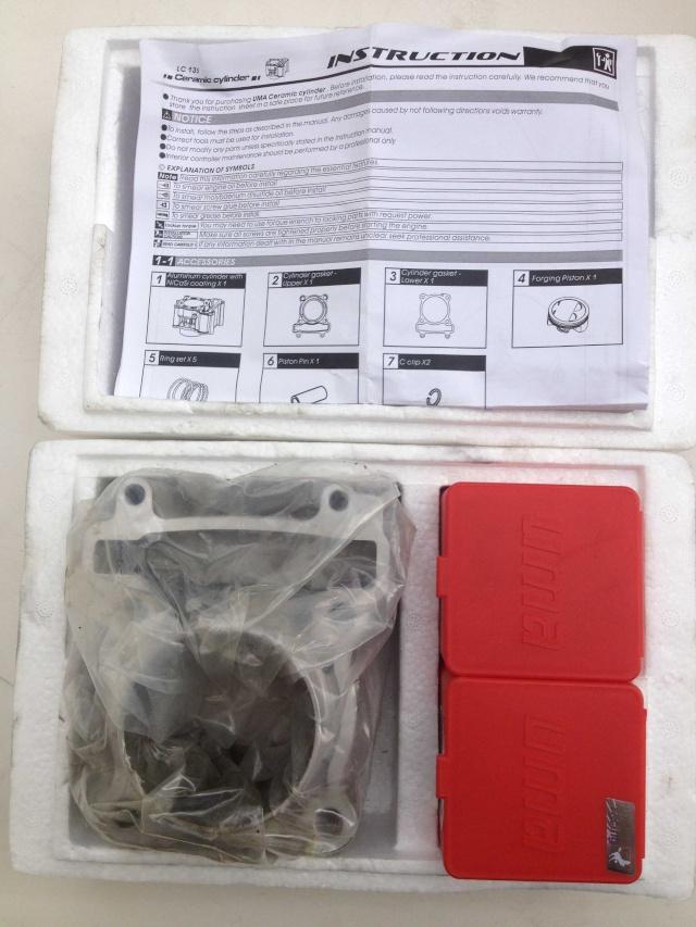 [VEND] Kit UMA RACING Xmax_022