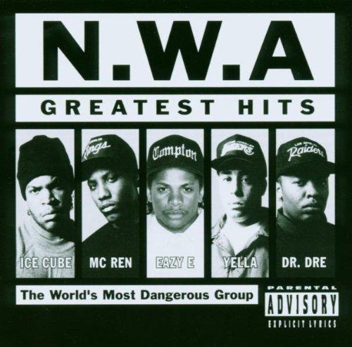 N.W.A. Discografia B0000710