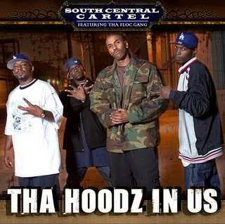 South Central Cartel Cover10