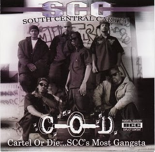 South Central Cartel Front10