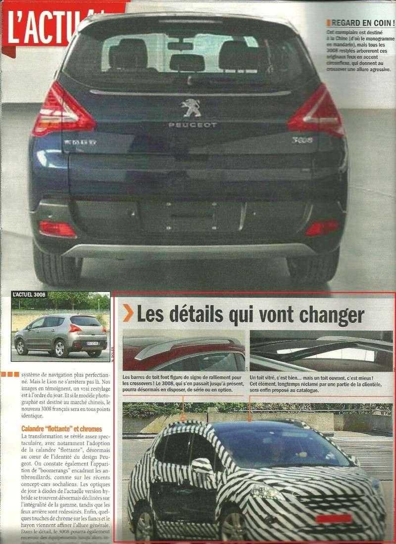 201? - [RUMEUR] Citroën DS4 Découvrable - Page 2 00118