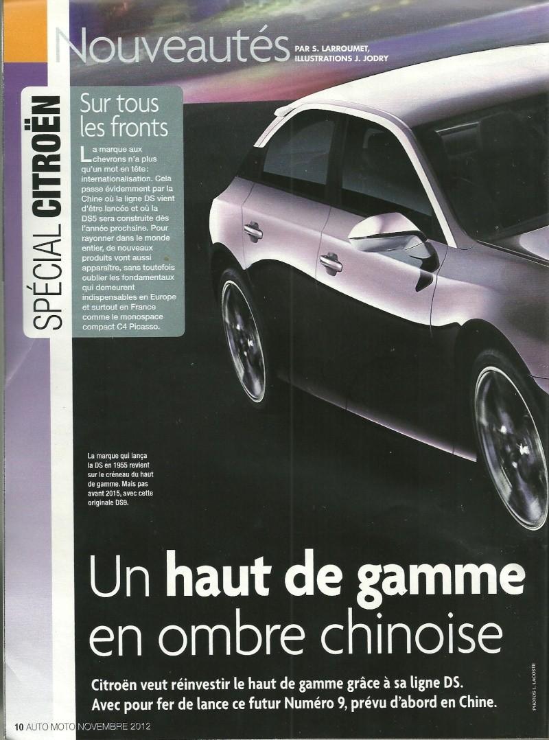 201? - [RUMEUR] Citroën DS9 - Page 39 00220