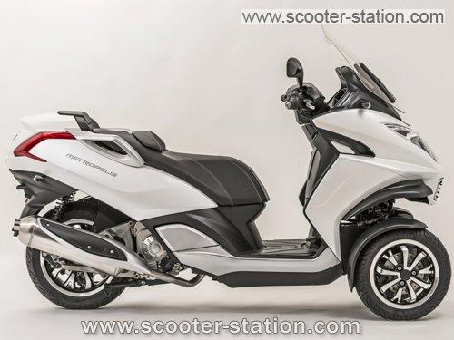 [DEUX ROUES] PSA, c'est aussi les scooters ! - Page 2 18782c10