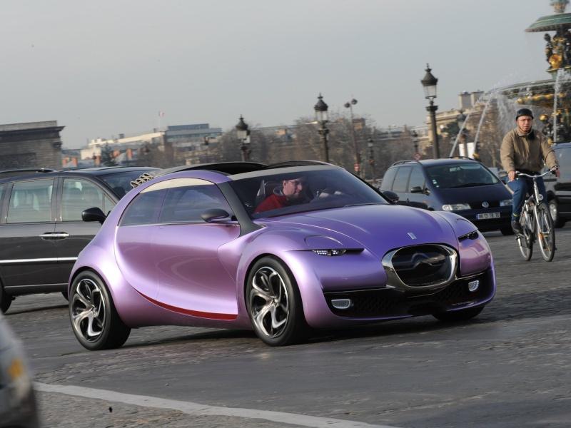 "2014 - [FUTUR MODELE] Citroën Essentielle ""C-Cactus"" [E3] - Page 40 2010_c10"