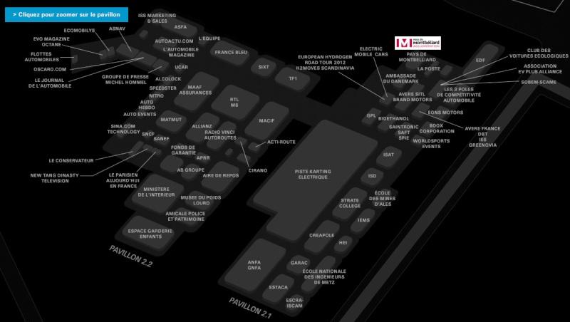 [SALON] Mondial de Paris 2012 - Page 6 211