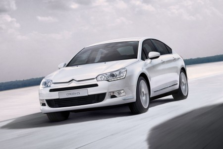 [Topic officiel] Citroën C5 II restylée - Page 4 450_3011