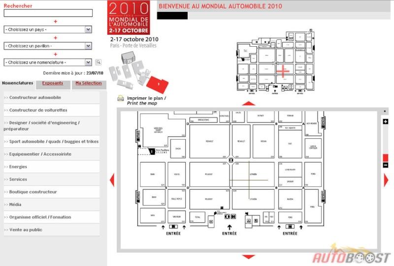 [SALON] Mondial de Paris 2012 - Page 5 Mondia10
