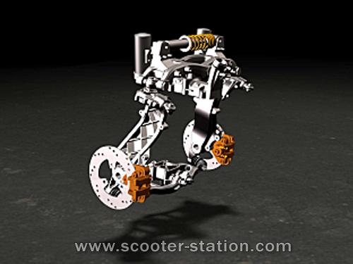 [DEUX ROUES] PSA, c'est aussi les scooters ! - Page 2 Peugeo35