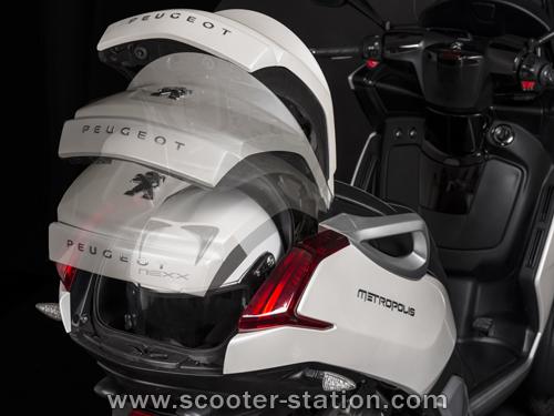[DEUX ROUES] PSA, c'est aussi les scooters ! - Page 2 Peugeo39