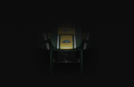 [F1] Team Lotus Teaser11