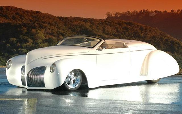 """le """" custom """" moderne  ... 1939-l10"""
