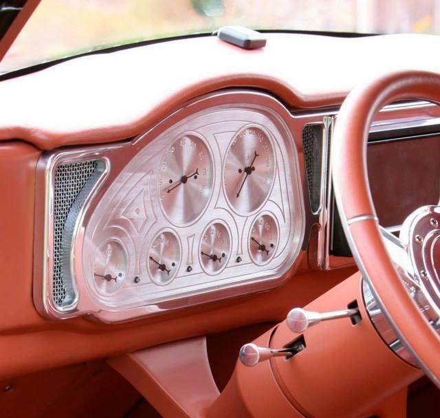 """le """" custom """" moderne  ... 9785_910"""