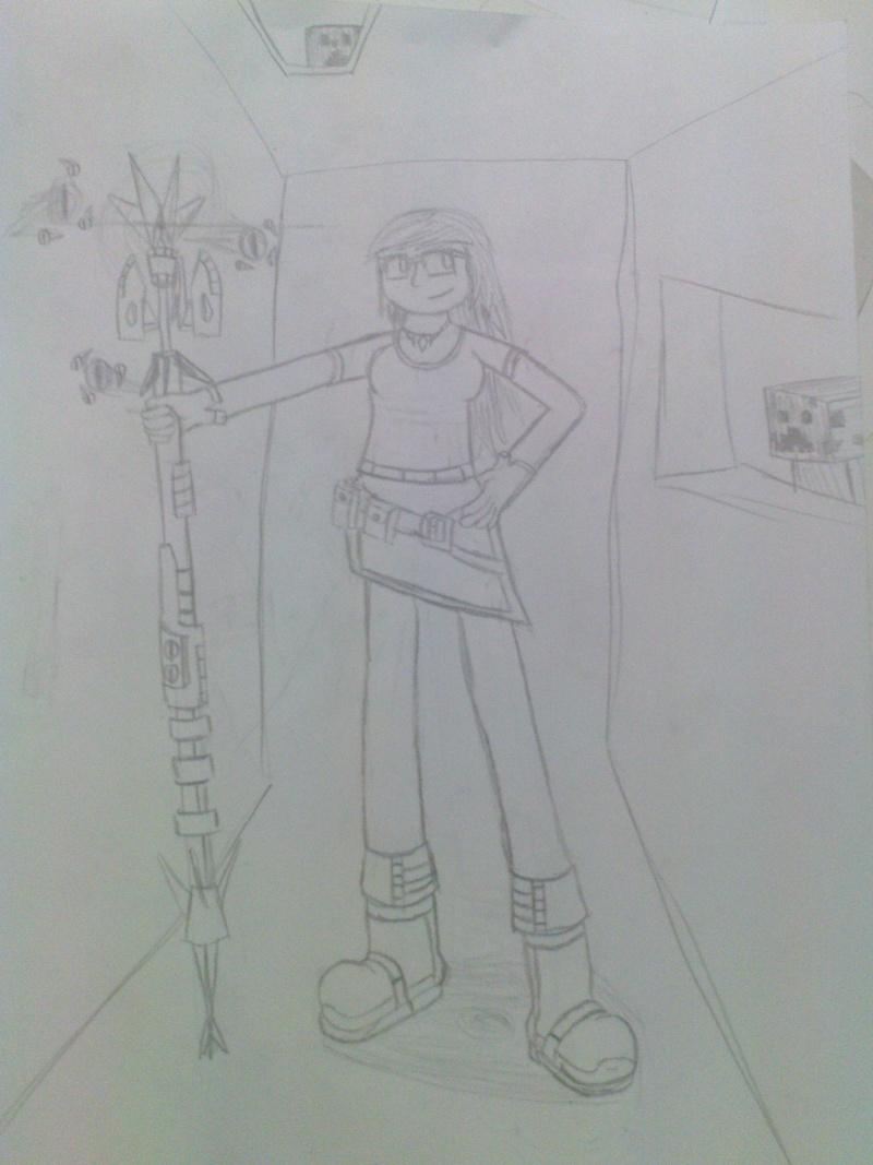 """Miyuki """"Neyix"""" Nuchika (Jandroy's given outfit) Dsc00211"""