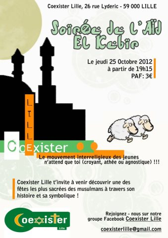 [Coexister Lille] Aïd el-Kebir Aad_li10