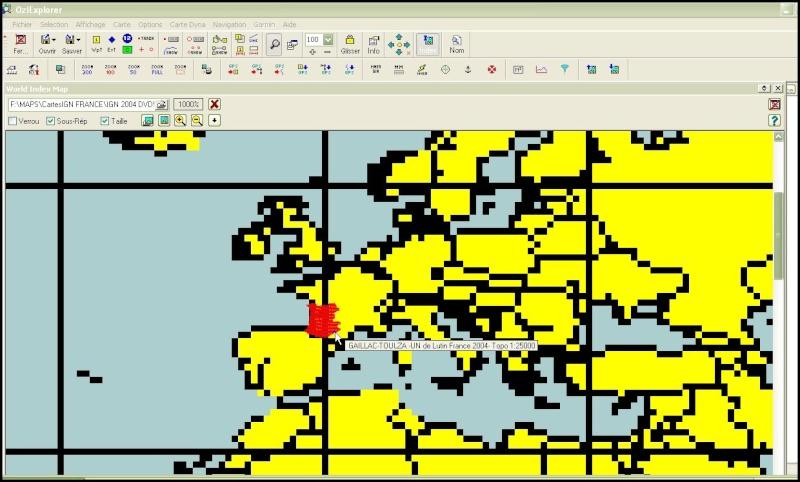 Tag index sur Tout sur OziExplorer - PC - CE - Androïd Index012