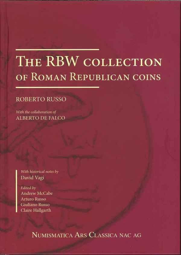 RÉPUBLIQUE ROMAINE : UNE COLLECTION D'EXCEPTION Lr8110
