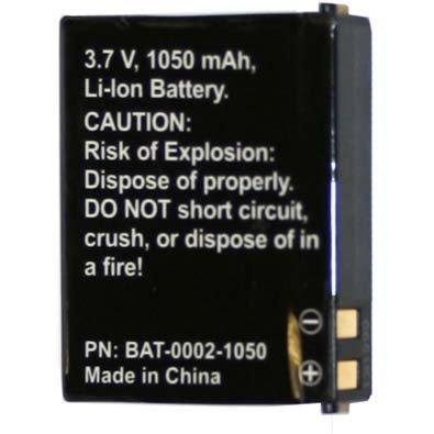 SkyGolf SkyCaddie SG5 Battery BAT-0002-1050 PA-SG5 Pa-sg510