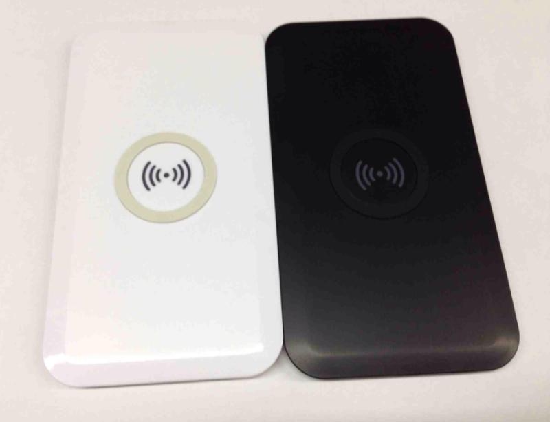 Universal Smartphone Wireless Charging Pad WSP-01 Wsp0110