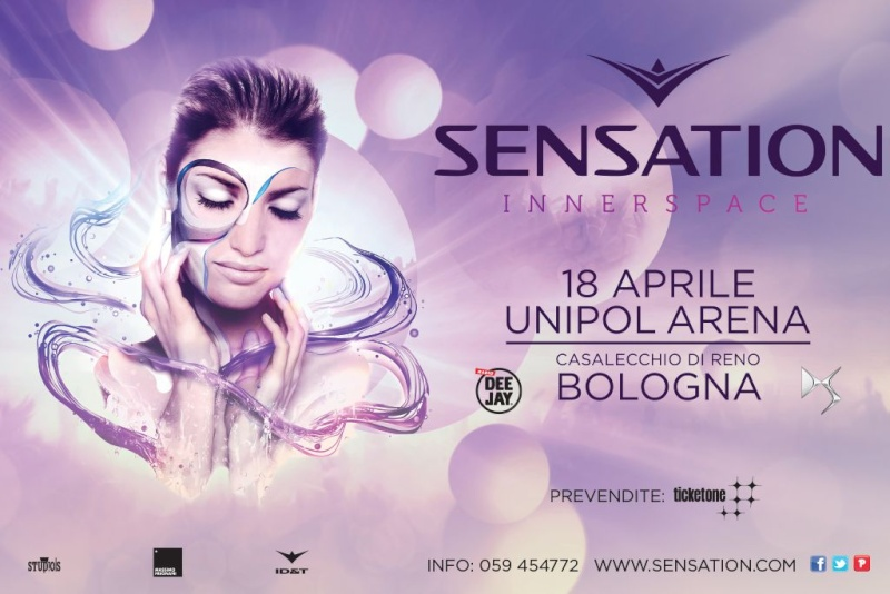 CERCASI DJ PER SENSATION WHITE ROOM 2015 1024x610