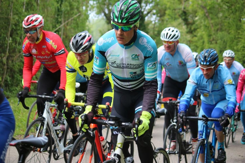 Championnat FSGT Rhône à Tramoyes le 5 mai Ph210