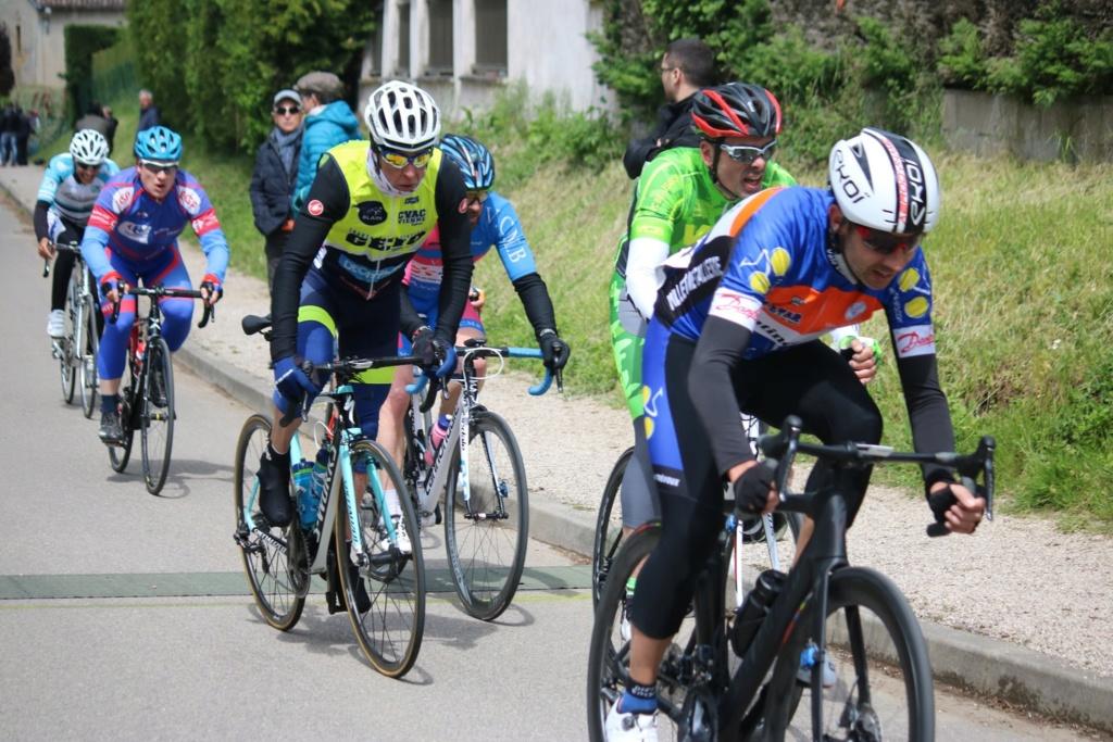 Championnat FSGT Rhône à Tramoyes le 5 mai S310