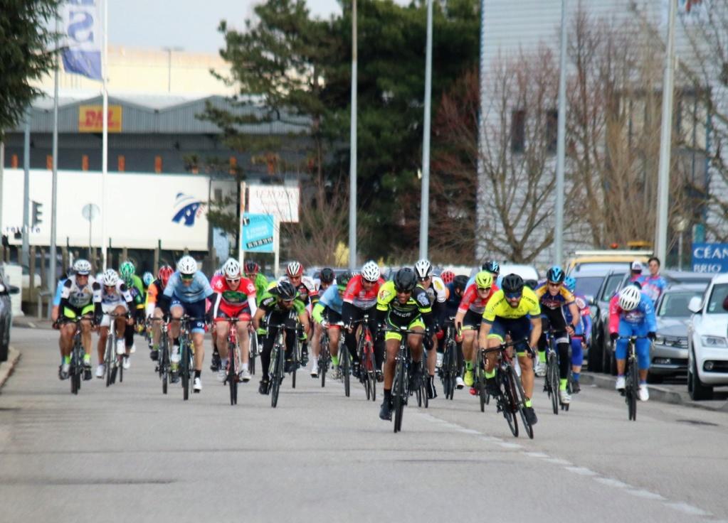course de rentrée à Vénissieux le 3 mars Sprint10
