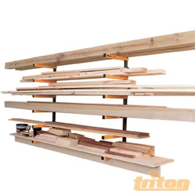 Système de stockage de planches  Etager10