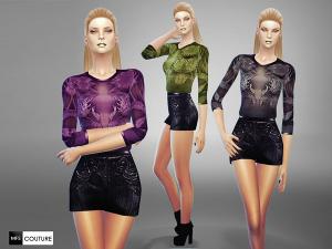 Повседневная одежда (комплекты с брюками, шортами) Image110