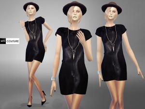 Повседневная одежда (платья, туники)  Image195