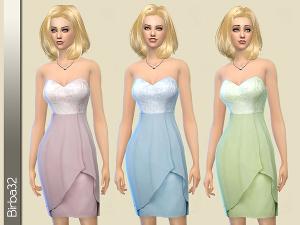 Формальная одежда, свадебные наряды - Страница 2 Image222