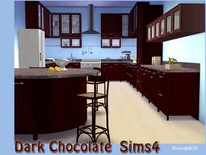 Кухни, столовые (модерн) Image232