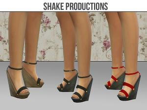 Обувь (женская) - Страница 2 Image258