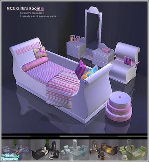 Комнаты для детей и подростков - Страница 6 Image270
