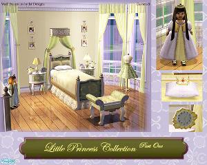 Комнаты для детей и подростков - Страница 8 Image281